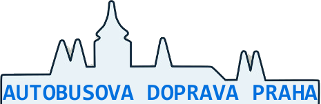 Autobusova doprava Praha